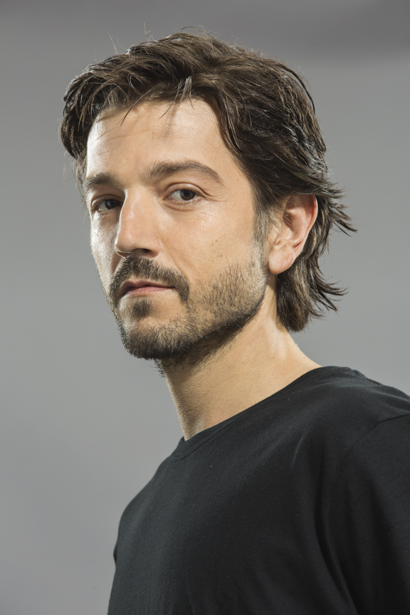 Diego Luna protagonista Narcos Temporada 4