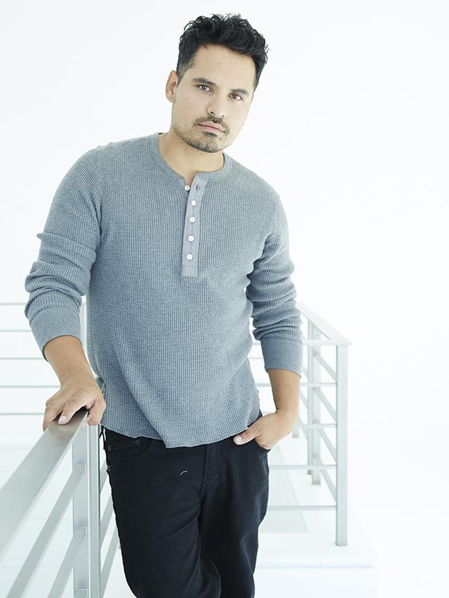 Michael Peña protagonista Narcos Temporada 4