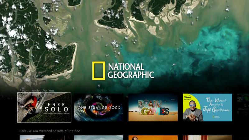 National Geographic en Disney Plus: lista de documentales y docuseries
