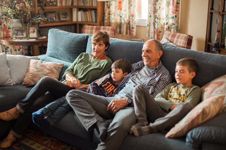 Control parental Netflix: configuración