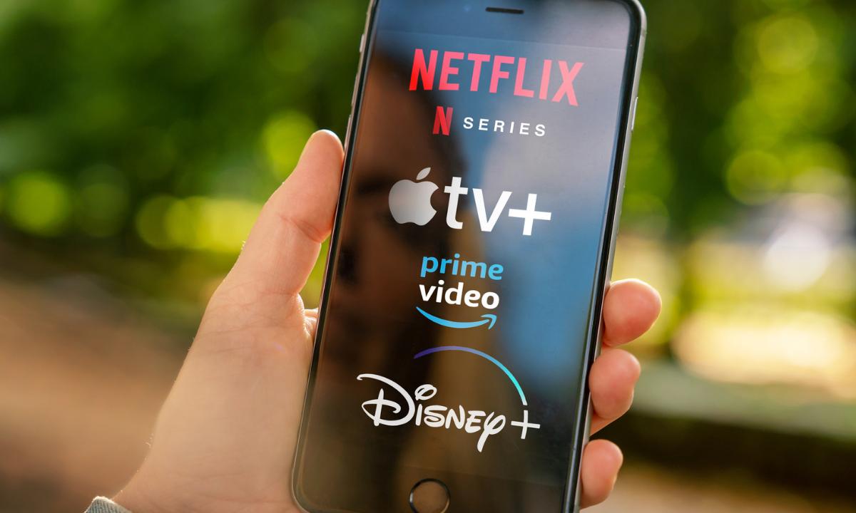 Netflix domina las plataformas de streaming | PandaAncha.mx