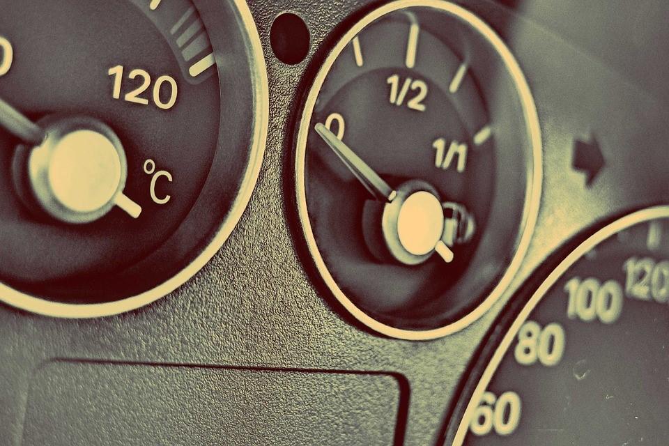 Noticias de México: Preocupa la falta de gasolina