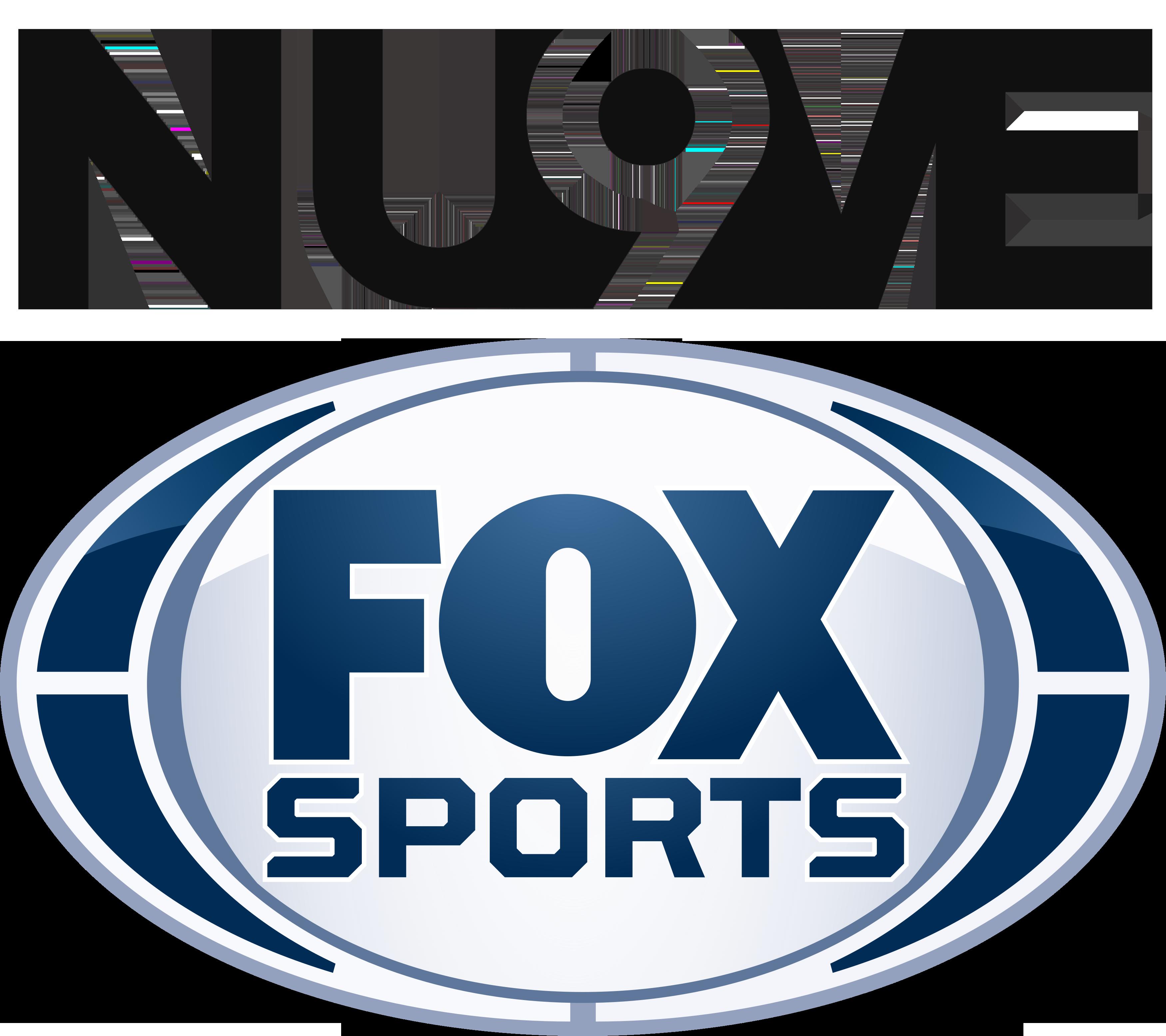 Nueve   Fox Sports