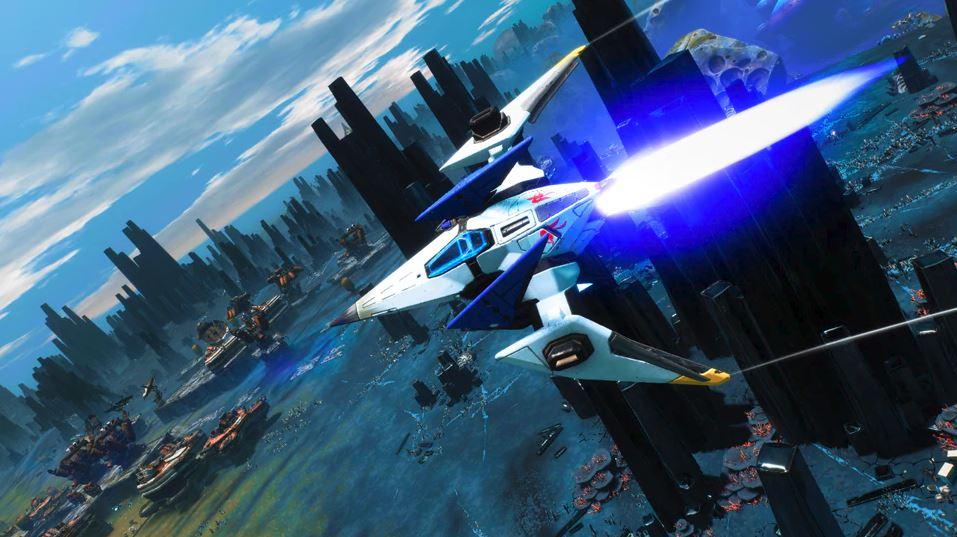 Starlinkg en nuevo juego de Ubisoft