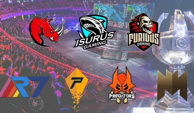 Nuevos equipos de la Liga Latinoamericana 2019