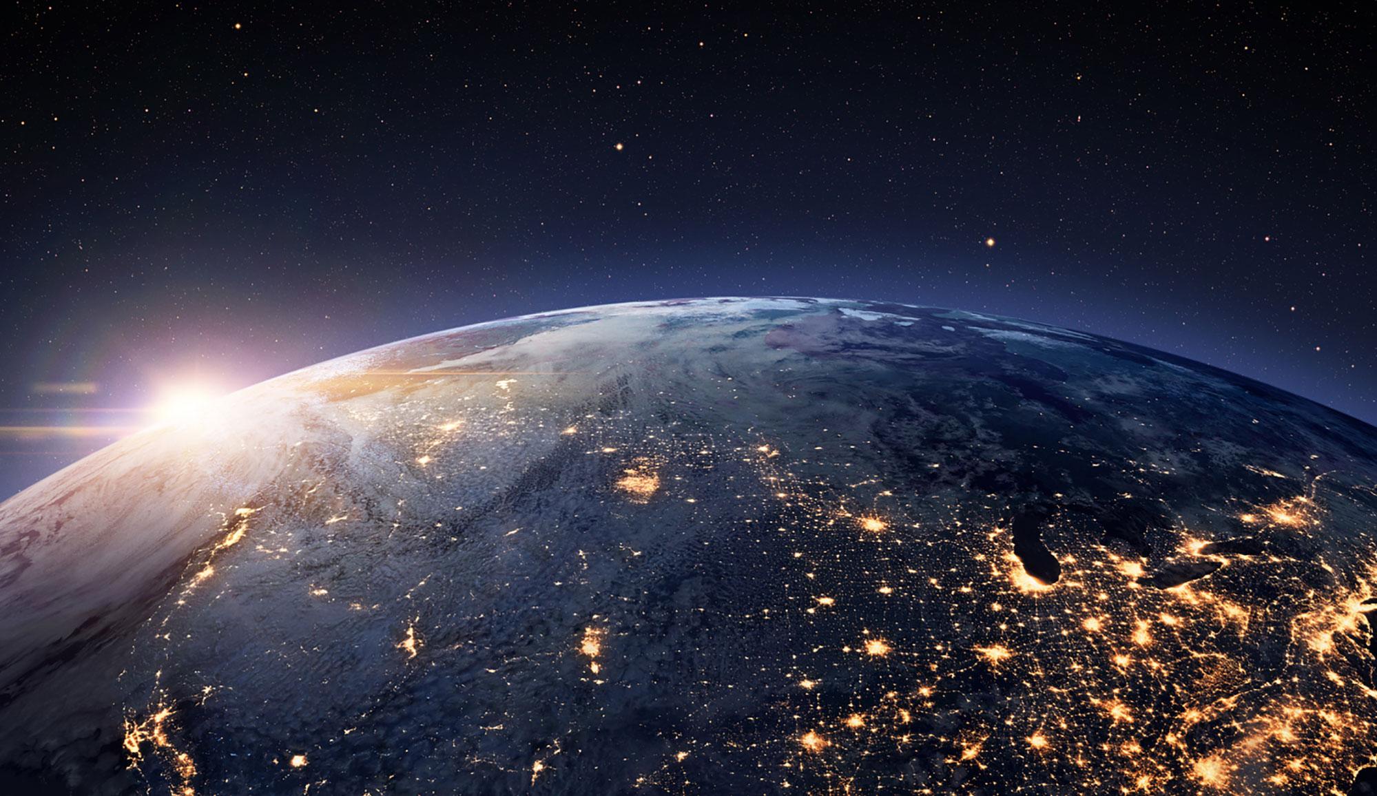 SES: El sistema satelital más potente de la industria viene en camino O3b mPOWER