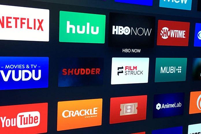 Contratación de servicios de video en streaming en México 2019