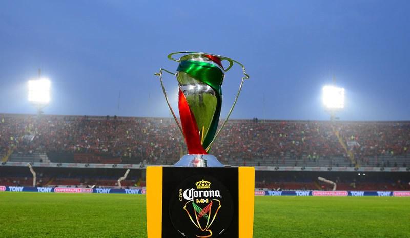 Dónde ver la Copa MX