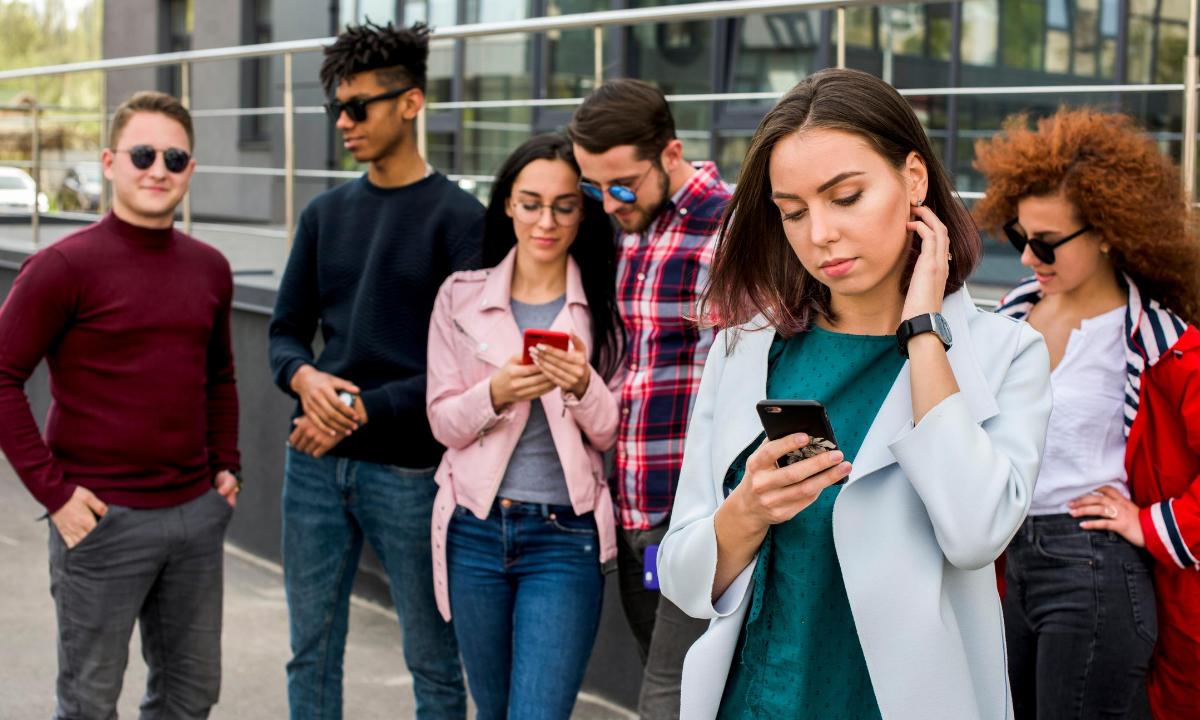 Servicios móviles según tu perfil de consumo