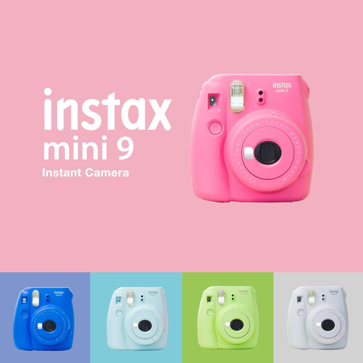 Instant Mini 9