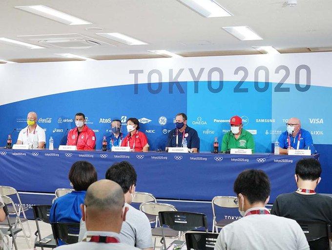 El regreso del Sóftbol en los Juegos Olímpicos de Tokio 2020