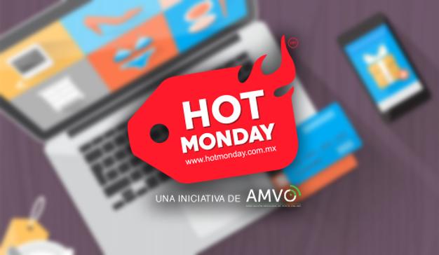 Hot Monday, el día de ofertas online
