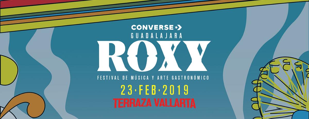 Festival Roxy 2019