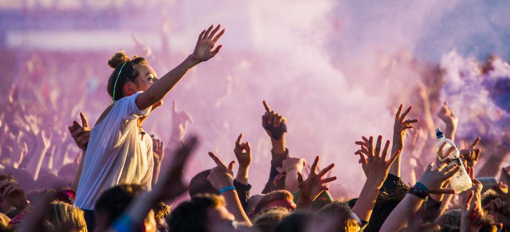 StubHub México: boletos para Corona Capital 2019 y los mejores eventos