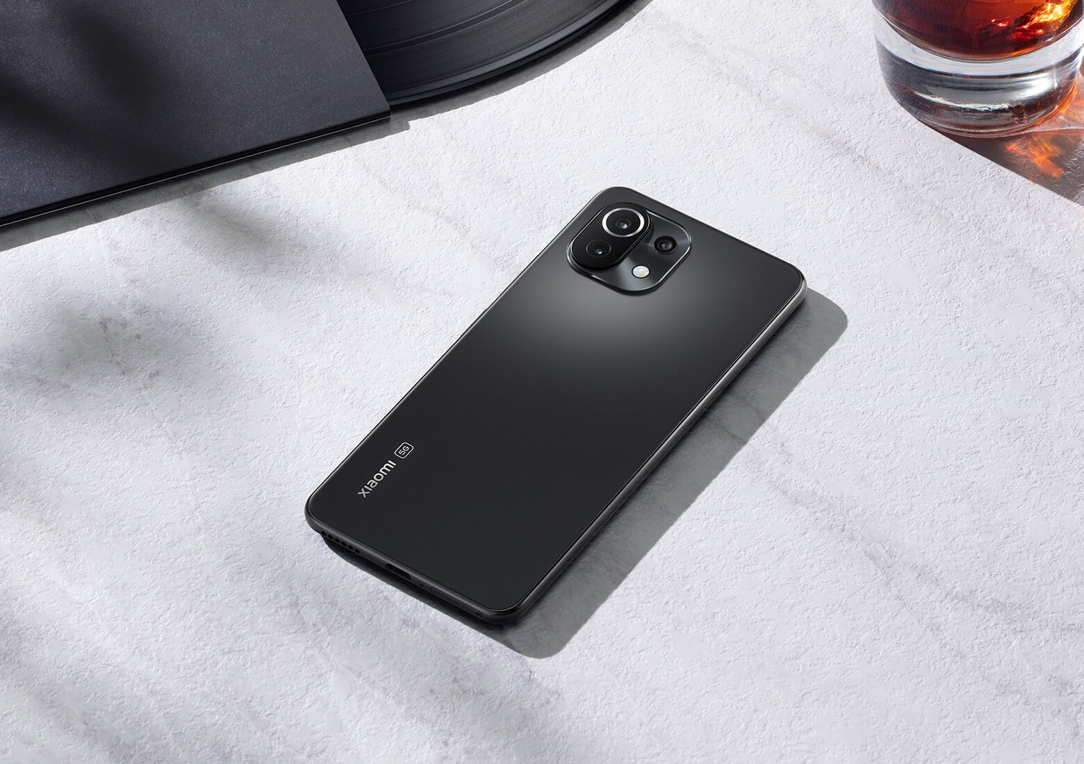 Xiaomi presenta la familia Mi 11