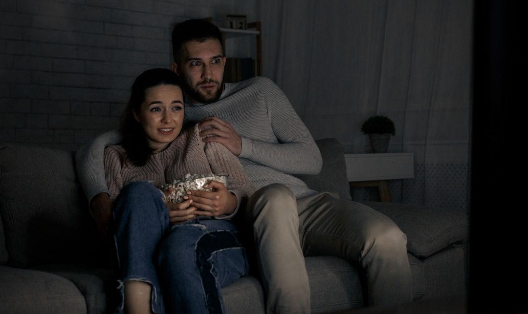 Top 10 Documentales de Terror en Netflix para celebrar Halloween en casa