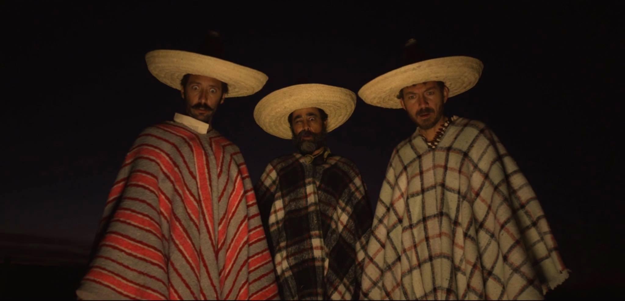 Patitos Feos: reseña y galería del elenco   PandaAncha.mx