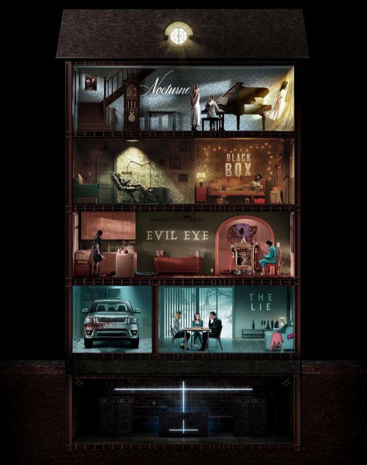 Welcome To The Blumhouse: nuevas películas 2021 | PandaAncha.mx