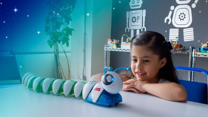 Cursos de verano Robotix 2019