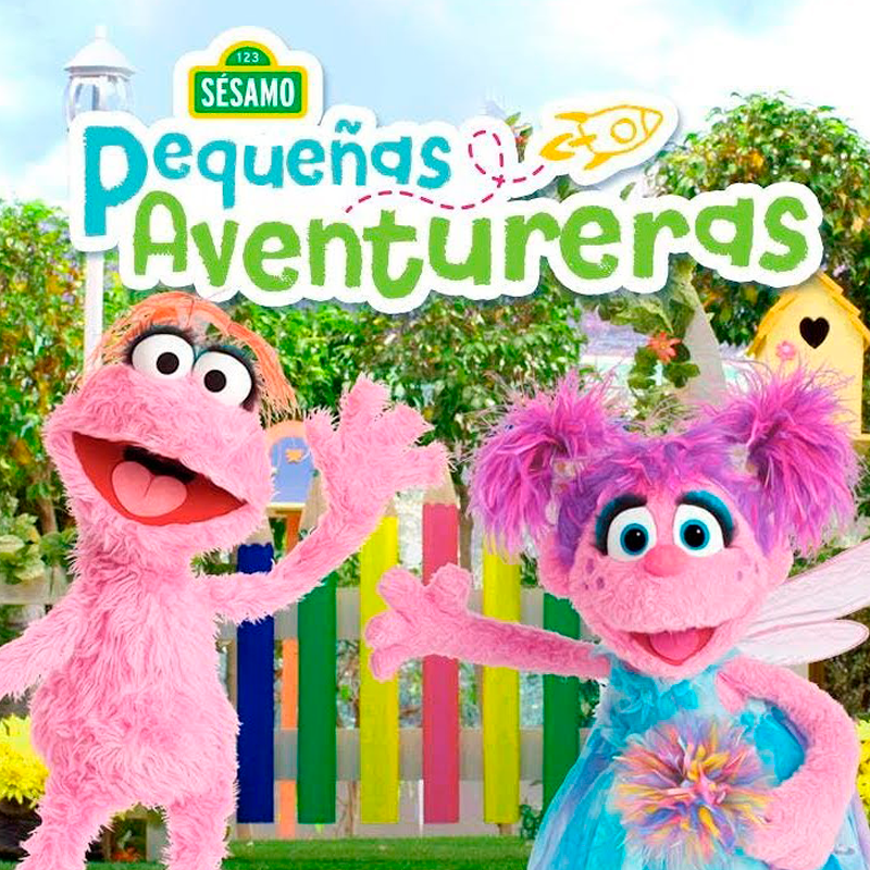 Show Pequeñas Aventureras