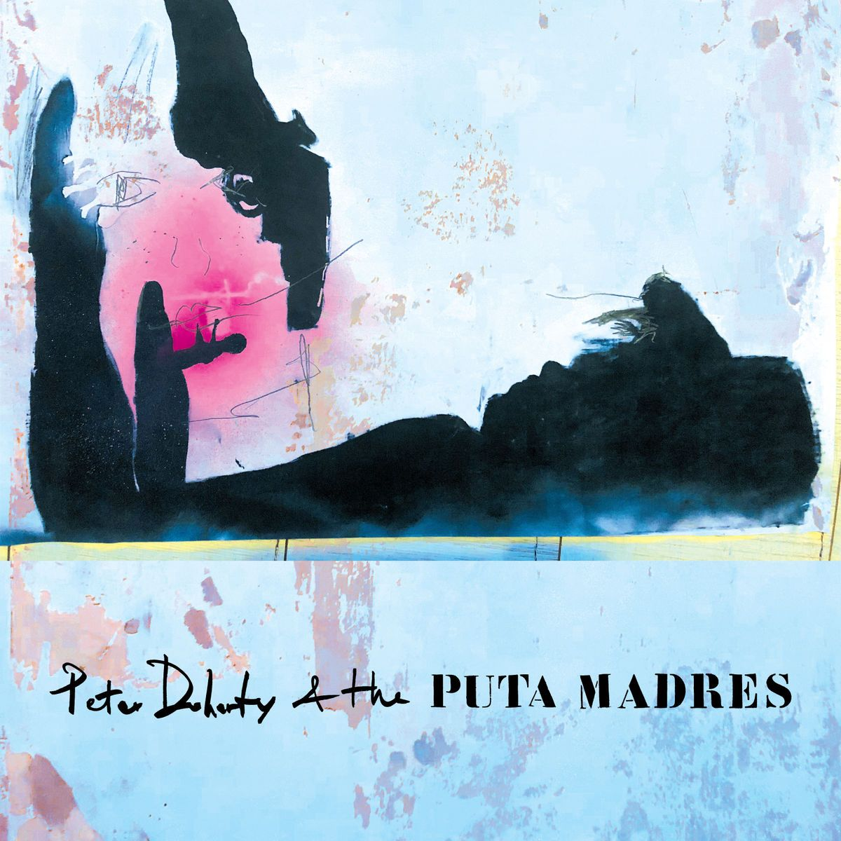 Peter Doherty & The Puta Madres - Homónimo