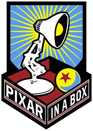Pixar in a Box: tutoriales de Pixar para aprender Animación