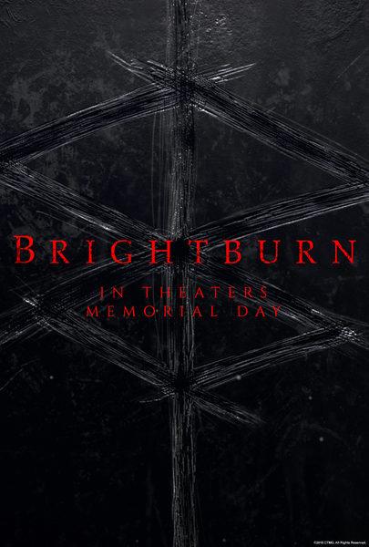 Brightburn: el resultado del terror combinado con superhéroes
