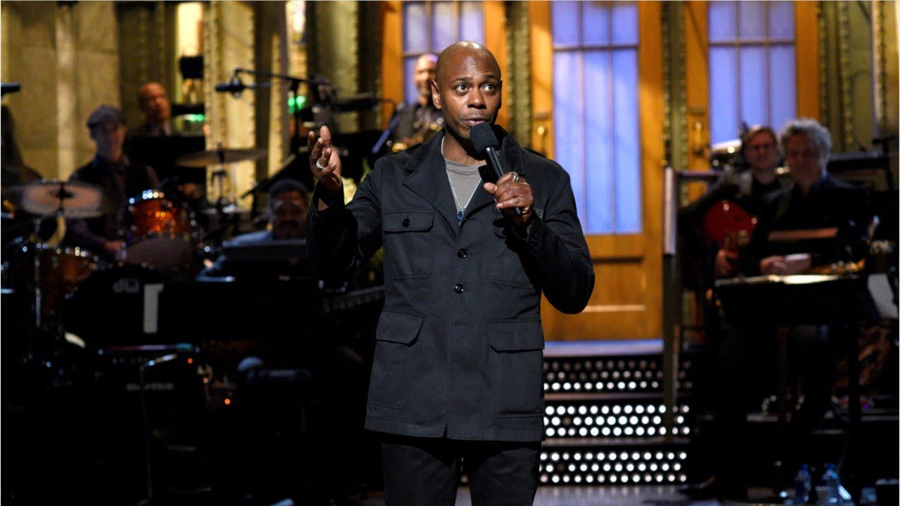 Dave Chapelle gana Emmy