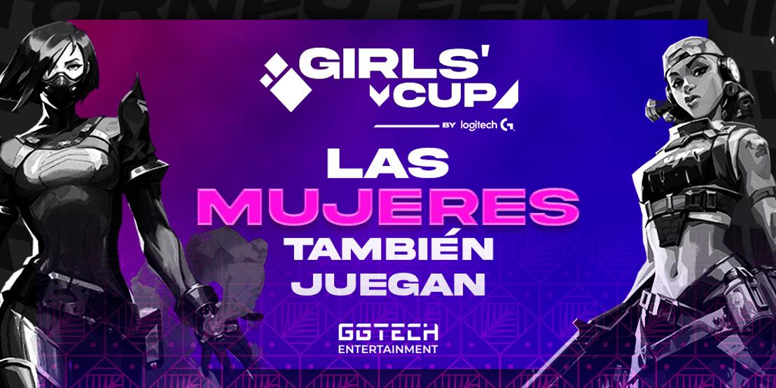 Primer torneo femenil Valorant de México | PandaAncha.mx