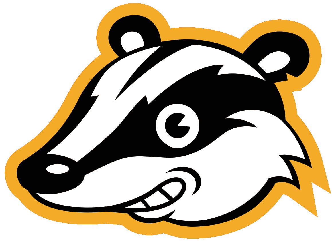 Logo de Privacy Badger