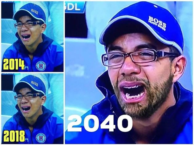 Memes de la Liga MX, Jornada 2