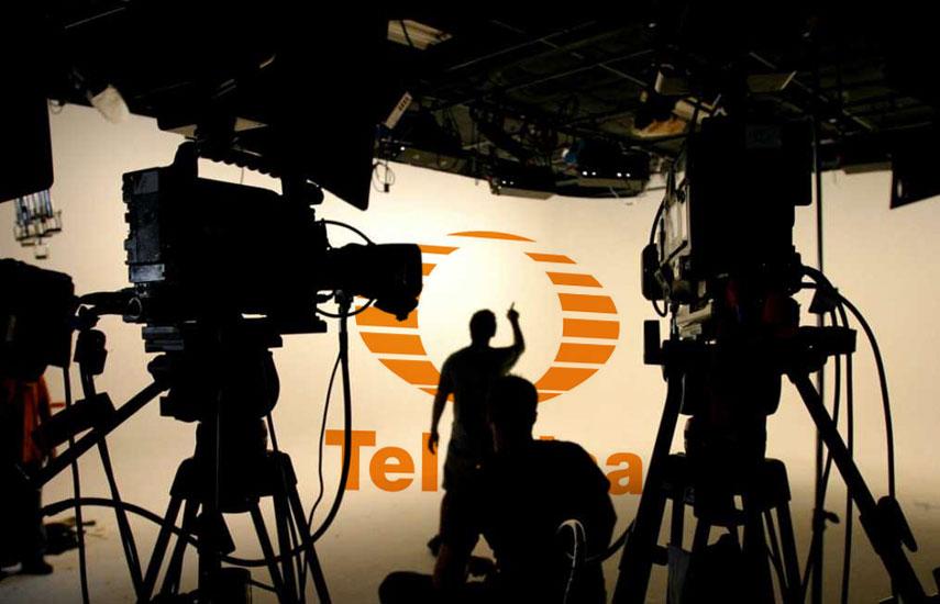 televisa producción