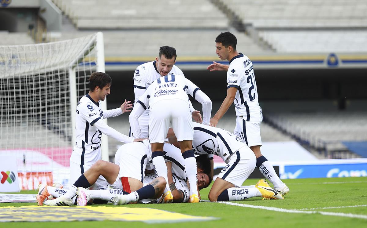 Liga MX: Canales y horarios de la jornada 9 del Torneo Guard1anes 2020