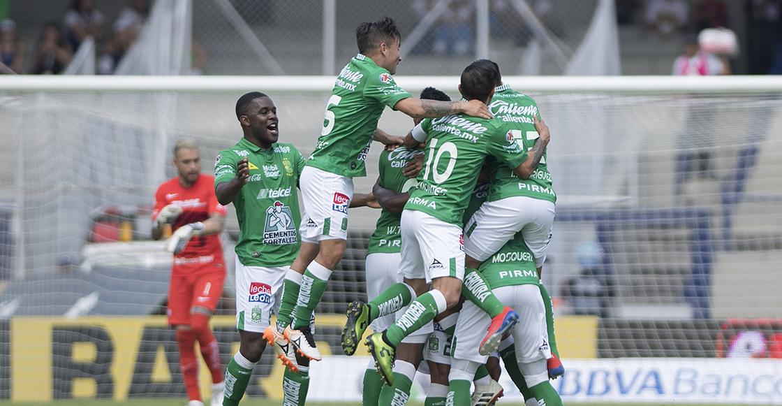 León, el equipo de la Jornada 9 en la Liga MX