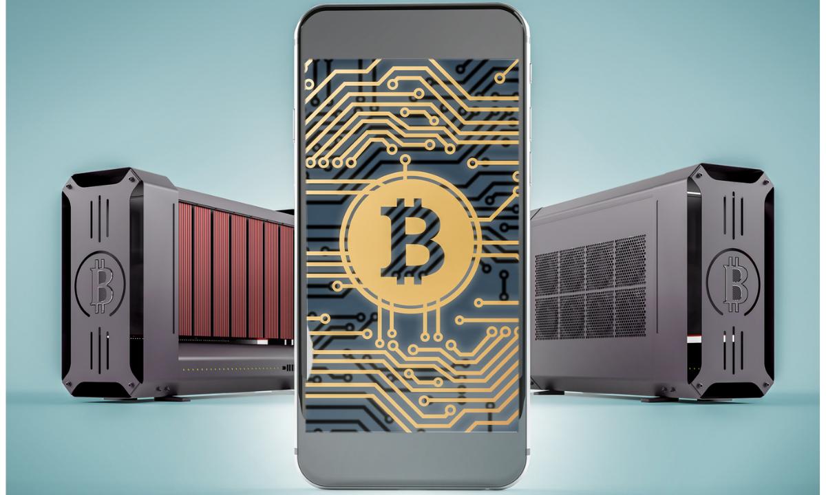 ¿Comprar Bitcoins o minarlos?