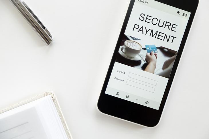 Será más seguro hacer compras digitales