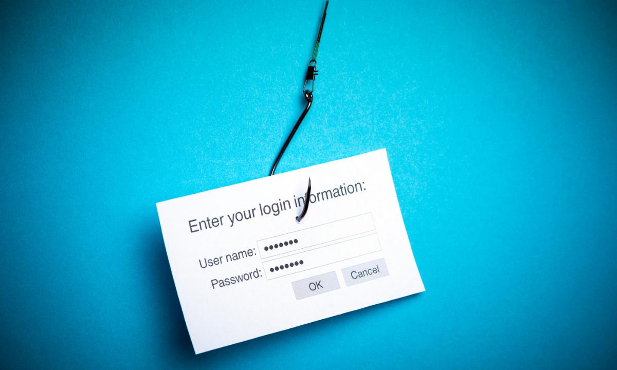 Qué es phishing informático y cómo evitarlo | PandaAncha.mx