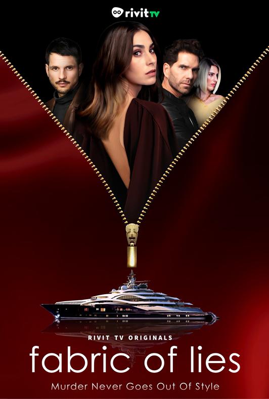 Series en Rivit TV: Fabric of Lies