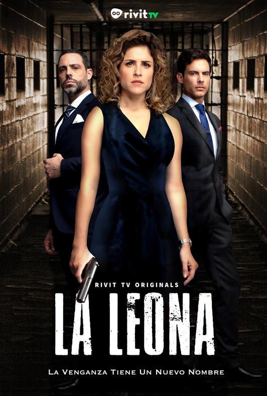 Series en Rivit TV: La Leona