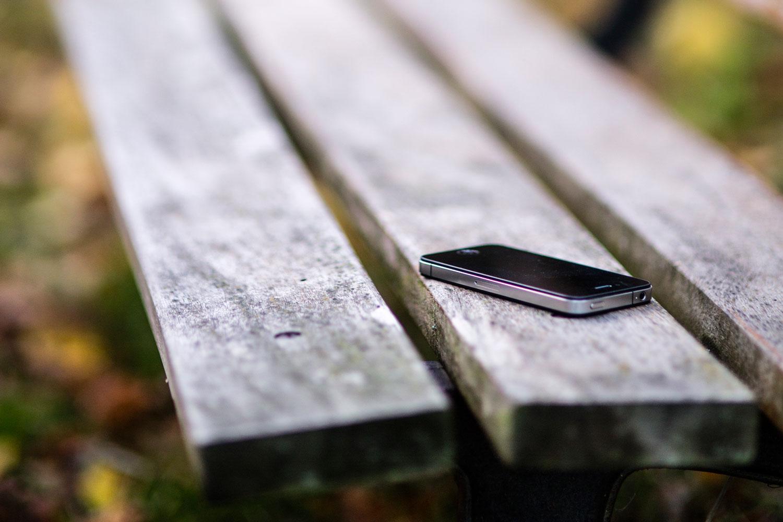 ¿Cómo reportar un celular perdido?