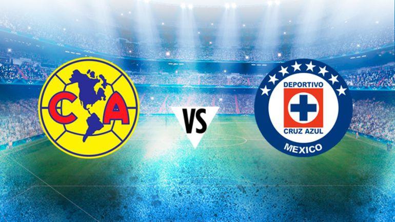QUIZ: Clásico Joven, América vs Cruz Azul, ¿cuánto sabes de esta rivalidad?