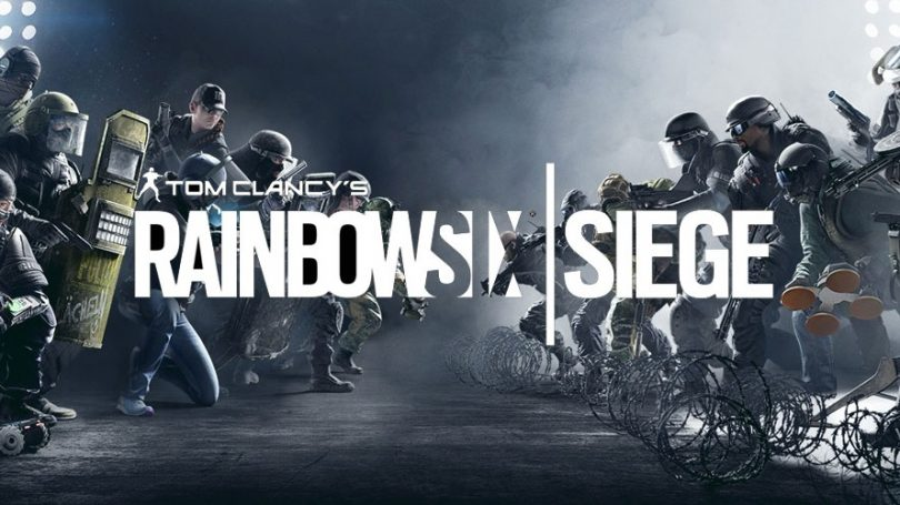 Campeonato Mexicano de Rainbow Six Siege