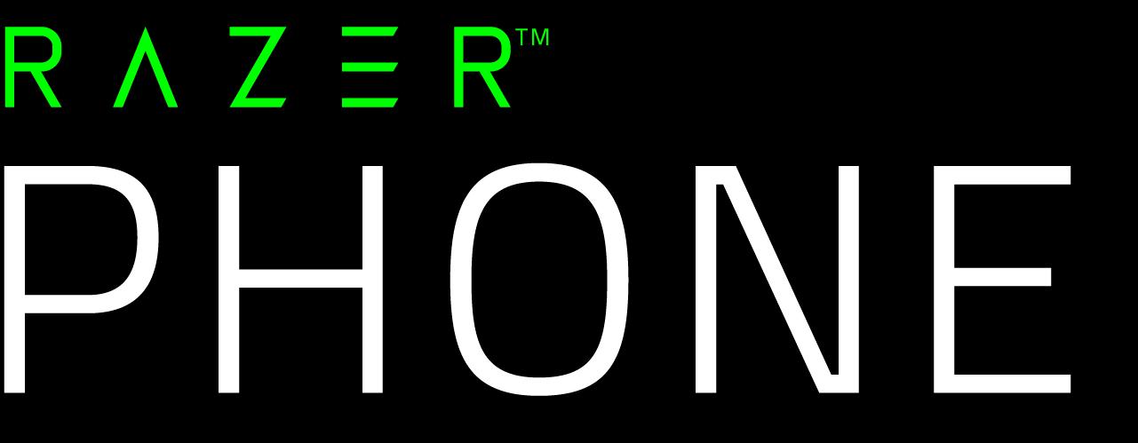razer phone logo