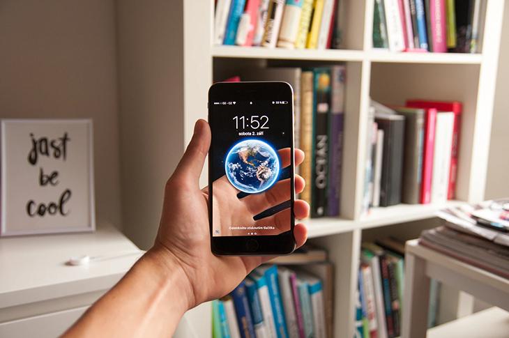 La realidad aumentada de Google llega cada vez a más dispositivos
