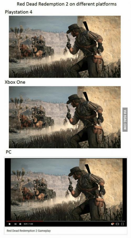 Memes de Red Dead Redemption 2