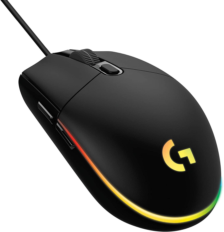 Un mouse gamer es lo que necesitas para aliviar la tensión del Regreso a Clases.