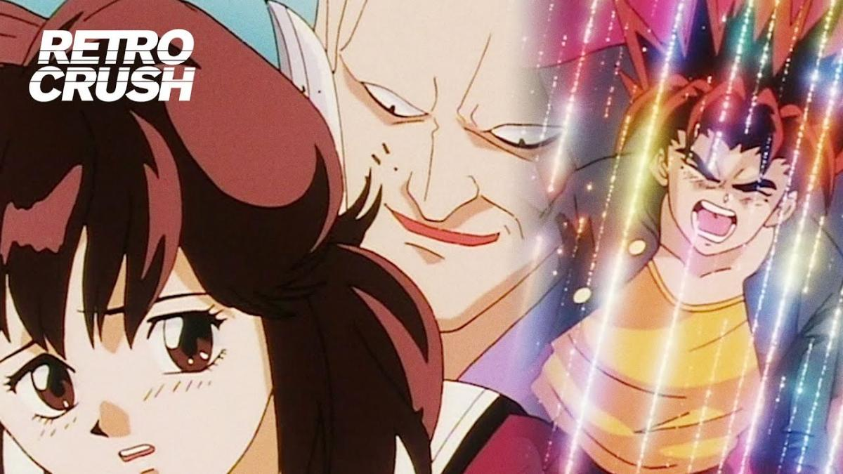 RetroCrush la nueva plataforma de anime gratuito clásico