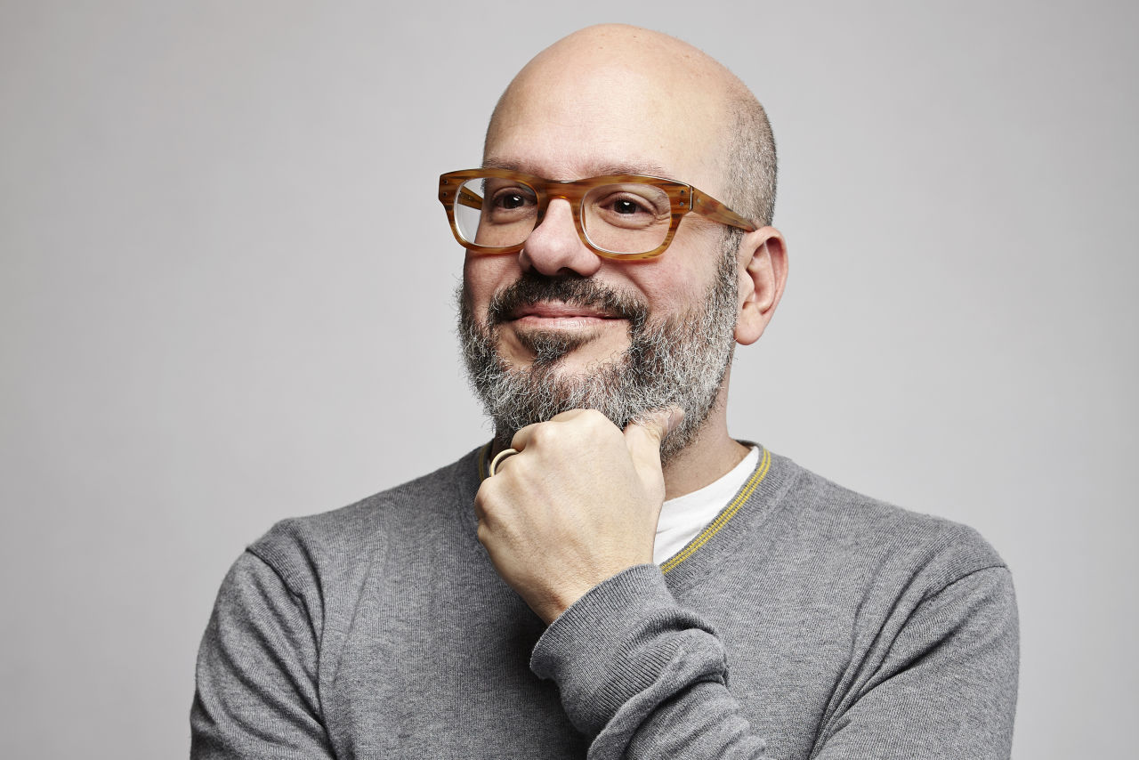 David Cross colabora en Rick y Morty