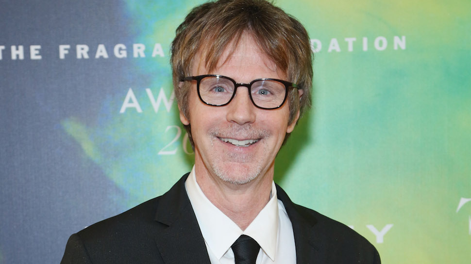 Dana Carvey invitado en Rick y Morty