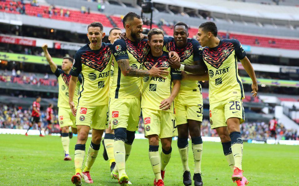 Liga MX: Canales y horarios de la jornada 7 del Torneo Apertura 2021